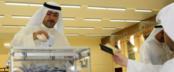 ELECTIONS KUWAIT