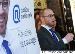 Option nationale fête ses cinq ans à Montréal