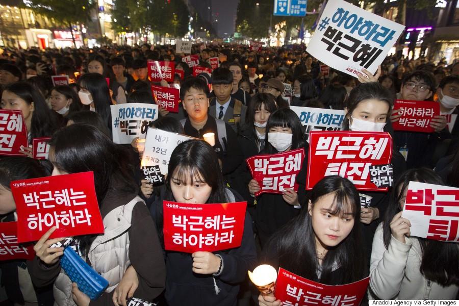 seoul korea 2016
