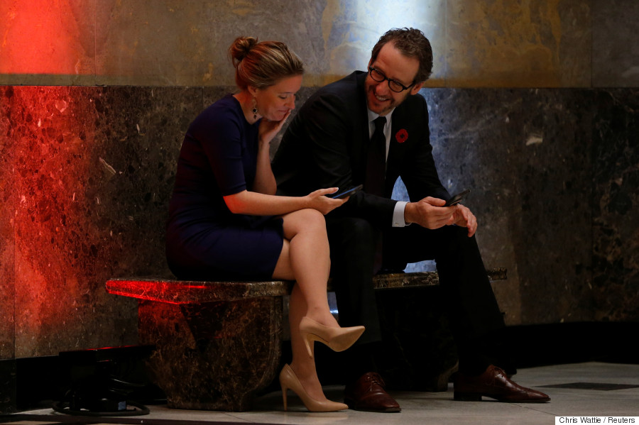 gerald butts katie telford