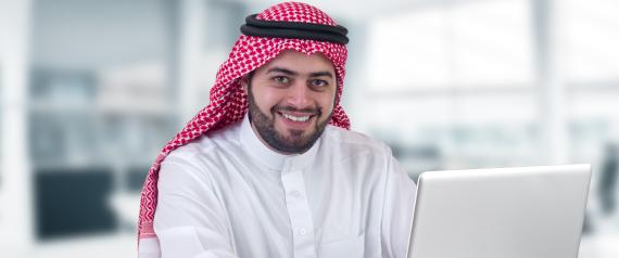 EMPLOYEE SAUDI ARABIA