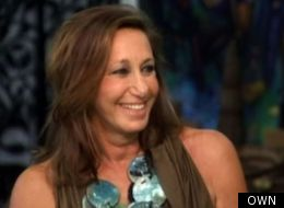 Donna Karan Tells Oprah What It's Like Being A Fashion Icon
