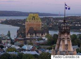 Québec: toujours une «ville de fonctionnaires»?