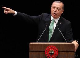 So will Erdogan die türkischen Kurden loswerden