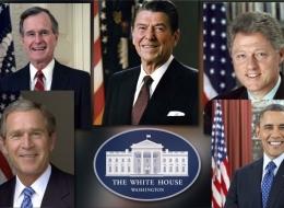 هؤلاء هم أغنى وأفقر رؤساء للولايات المتحدة الأميركية