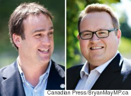 Liberal MPs Defy Government Stance On Two Bills