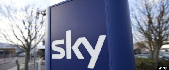 BSKYB ONLINE TV