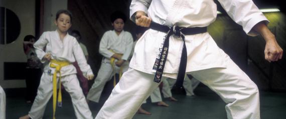 JUDO CHILD