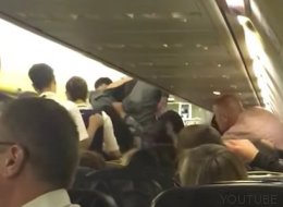 Una pelea entre pasajeros obliga a desviar un vuelo de Ryanair entre Bélgica y Malta
