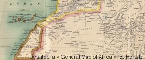 GNRAL MAP