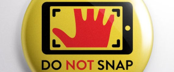 DO NOT SNAP