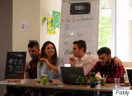 Fably: Η πρώτη μεγάλη online πλατφόρμα δημιουργικής γραφής στην Ελλάδα