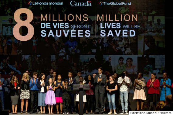 Reflections On The Global Fund Replenishment: Montreal, Malawi And Doing Better