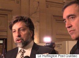 Espionnage des journalistes: l'opposition exige des excuses de Coderre