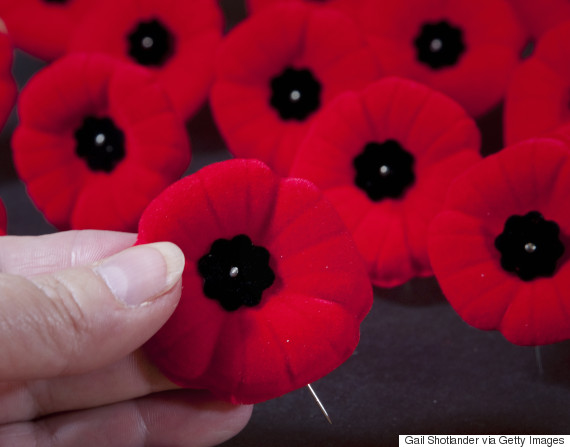 Co-op make £5000 cash boost to this year's Poppy Appeal