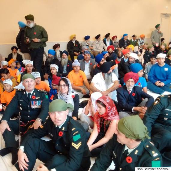 sikh remembrance day