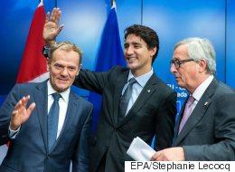 Dutch Referendum Could Scuttle Canada-EU Trade Deal