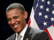 Obama Impersonator Made President 'Burst Out Laughing'