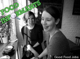 A Week In The Life Of The Founders Of 'Good Food Jobs'
