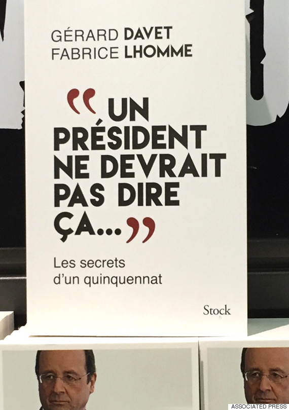 hollande book