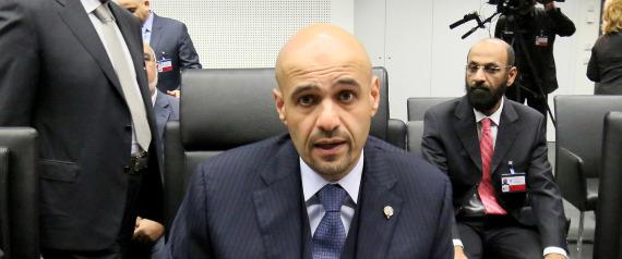 KUWAITS FINANCE MINISTER