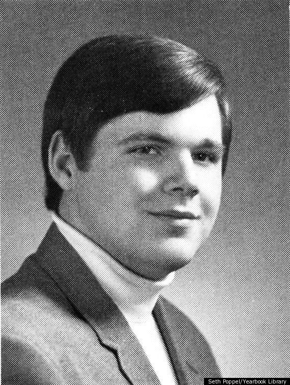 Rush Limbaugh Chris Matthews In High School PHOTOS