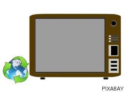 ¿Cuántos minutos le dedica la televisión al medioambiente?