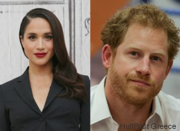 Kensington Palace confirme que le prince Harry et Meghan Markle sont en couple