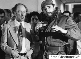 Trudeau To Retrace Father's Footsteps In Cuba