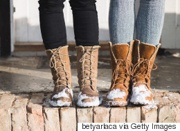 20 Winter Boots To Help You Beat The Snow
