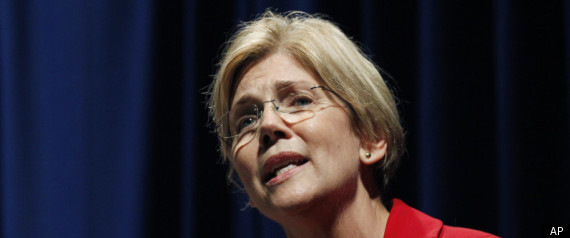 ELIZABETH WARREN SCOTT BROWN CAMPAIGN