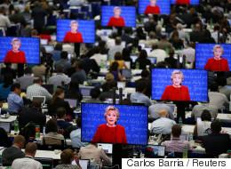 10 endroits où regarder les élections américaines à Montréal