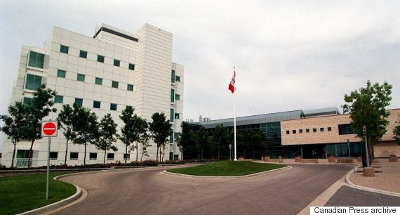 national centre for foreign animal disease
