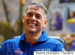 Élections américaines: cet homme a voté de l'espace