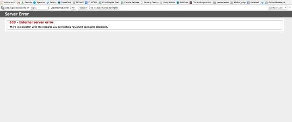 PAG WEB CANADA