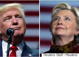 Hillary Clinton aurait devancé Trump par plus de deux millions de votes