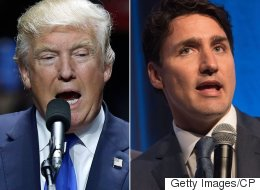 Trudeau Loves 'Hanging Out With Billionaires' Like Trump: Ambrose