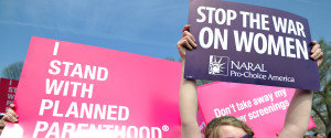 Planned Parenthood Breast Exams
