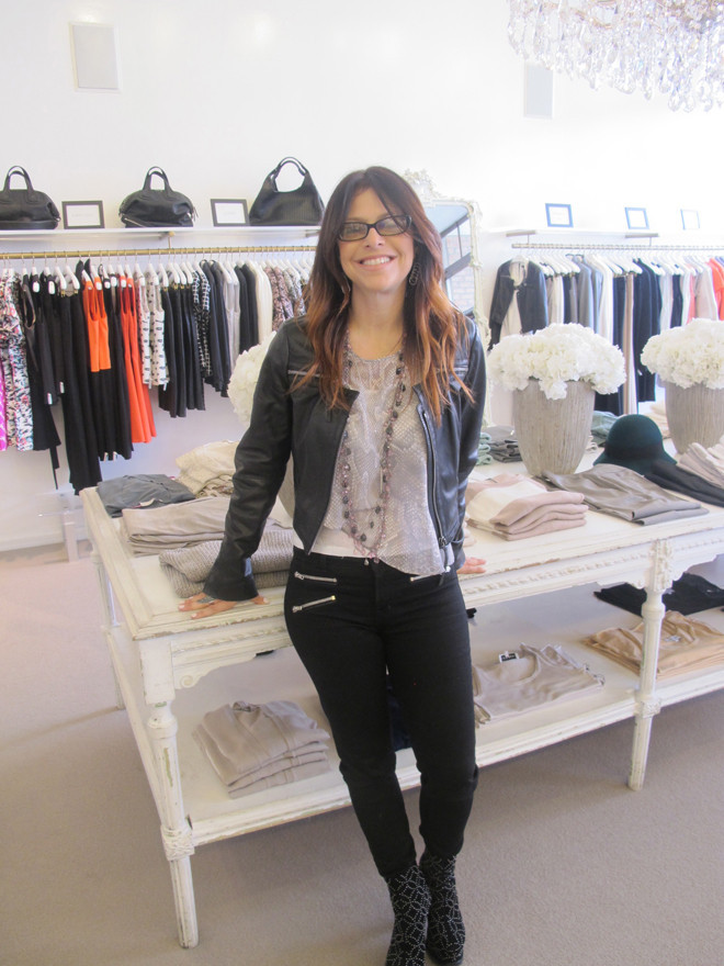 Elyse Walker Stylish Boutique Owner Talks Shoplifting And