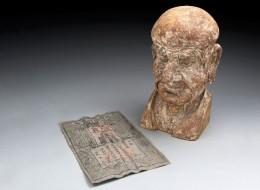 كُتب عليها: من يستخدم نقوداً مزيَّفة فسيقطع رأسه.. العثور على أقدم ورقة عملة صينية عمرها 700 عام