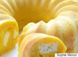 Vite fait, bien fait: Gâteau à la polenta et féta