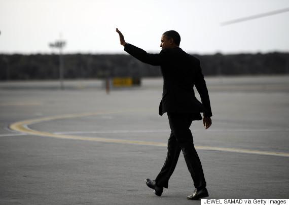 obama silhouette