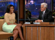 Michelle Obama 'Tonight Show' Appearance: First Lady Says President 'Sings To Me All The Time' (VIDEO)