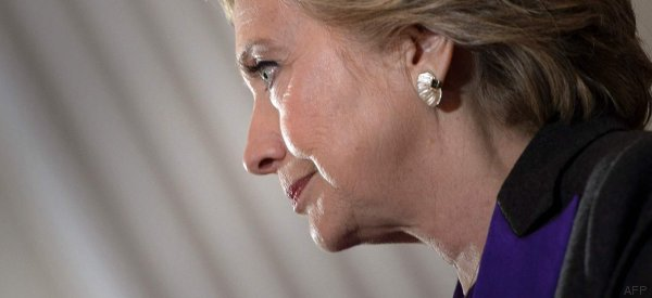 Hillary Clinton Was The Wrong Candidate Against Donald Trump