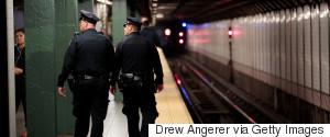 NEW YORK TERROR
