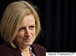 Harassment Claims In PC Leadership Race Are Troubling: Notley