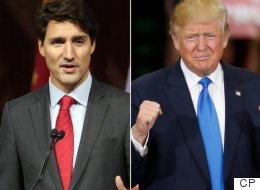 Trump Will Meet Trudeau Within A Month To Talk NAFTA: White House
