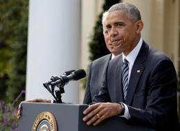 في خطوة كان يصعب تصورها قبل 48 ساعة.. أوباما يستقبل ترامب في البيت الأبيض