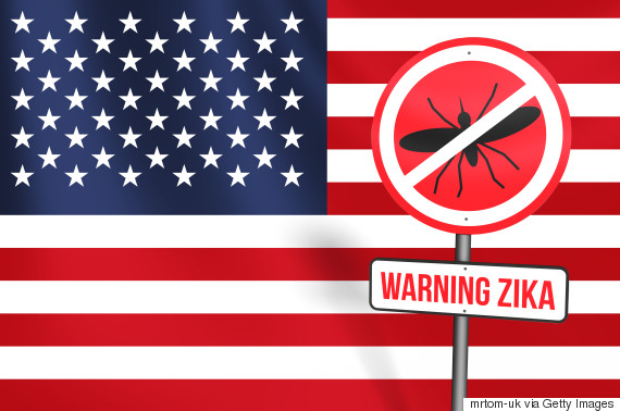 zika virus usa