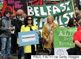 Abortion Rights In Ireland: Now Is The Time For Change